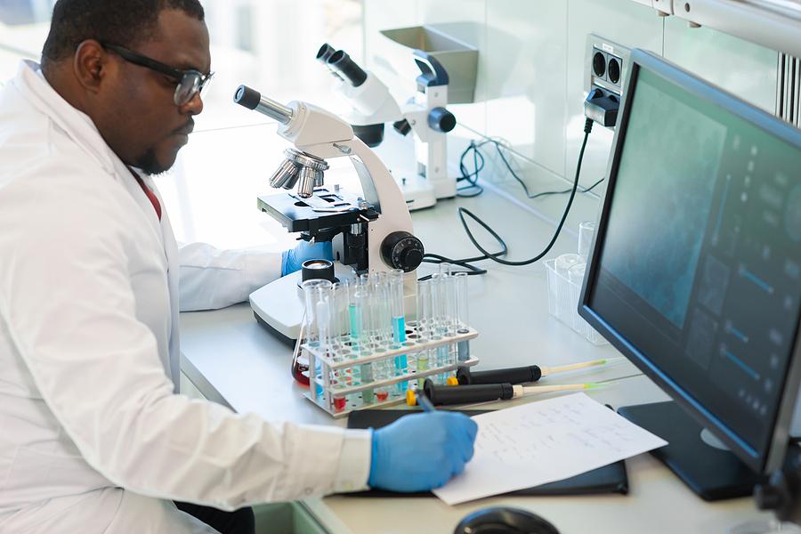 Gene Therapy & CDMOs